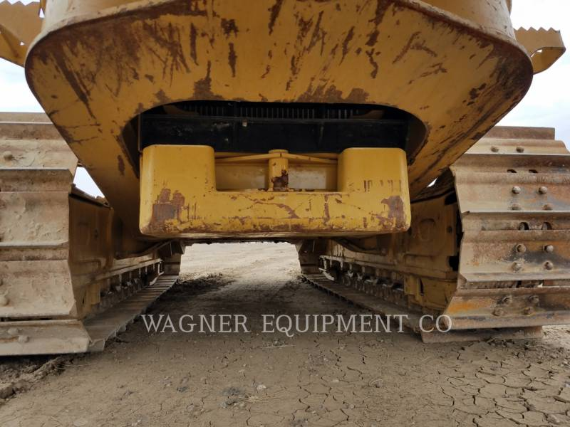 CATERPILLAR TRACK TYPE TRACTORS D4K2XL equipment  photo 16