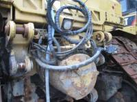 CATERPILLAR TRACK TYPE TRACTORS D11T equipment  photo 19