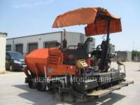 CATERPILLAR ASPHALT PAVERS AP-300 equipment  photo 4