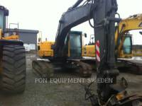 VOLVO CONSTRUCTION EQUIP BRASIL EXCAVATOARE PE ŞENILE EC210 equipment  photo 3
