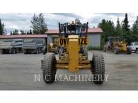 CATERPILLAR MOTORGRADER 140M equipment  photo 2