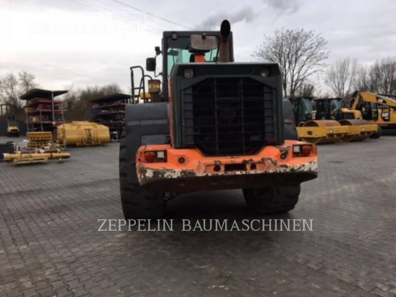 HITACHI ŁADOWARKI KOŁOWE/ZINTEGROWANE NOŚNIKI NARZĘDZI ZW330 equipment  photo 7