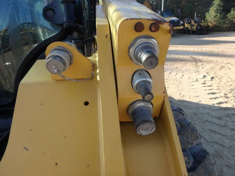 Caterpillar MINIÎNCĂRCĂTOARE RIGIDE MULTIFUNCŢIONALE 246D equipment  photo 24