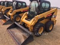 Equipment photo CATERPILLAR 236D MINICARGADORAS 1