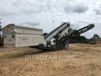Equipment photo METSO ST4.8 SCREENS 1