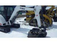 BOBCAT EXCAVADORAS DE CADENAS 331G equipment  photo 5