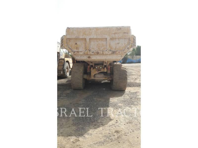 CAT TRADE-IN ARTICULATED TRUCKS 730C equipment  photo 3