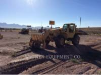 OMNIQUIP/LULL TELEHANDLER MLULL-10K equipment  photo 4