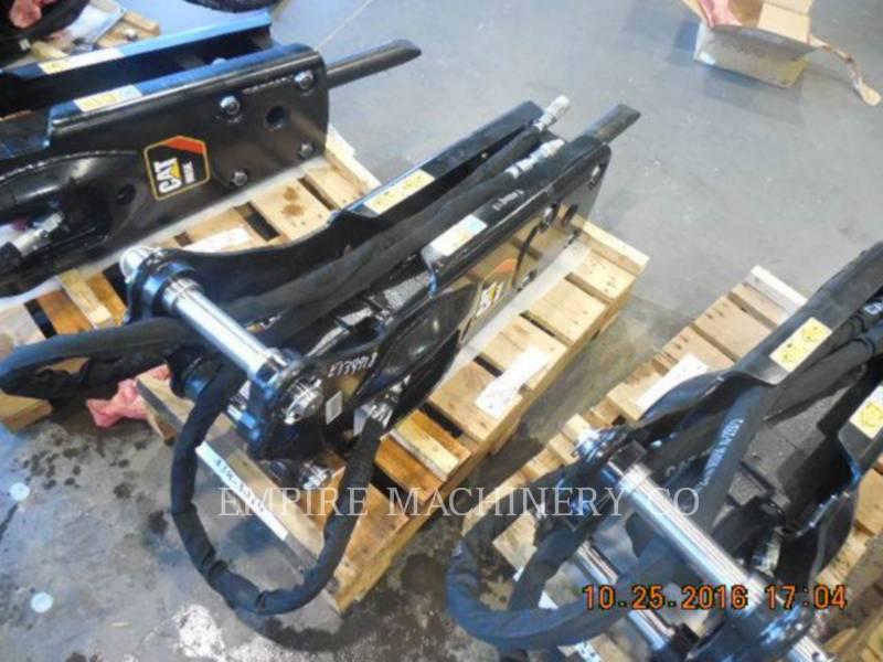 CATERPILLAR  HAMMER H65E 305E equipment  photo 2