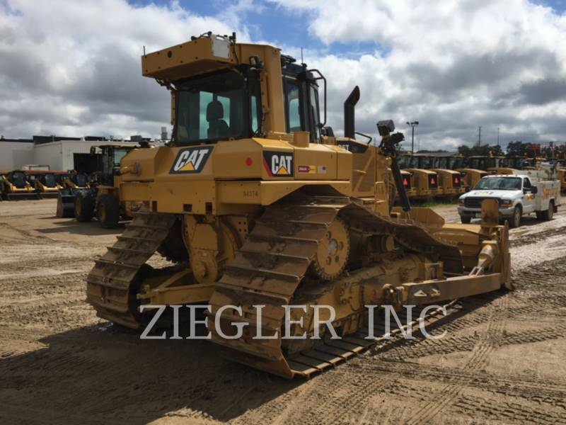 CATERPILLAR KETTENDOZER D6TLGPA equipment  photo 4