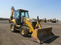 CATERPILLAR BACKHOE LOADERS 430FST equipment  photo 6