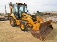 CATERPILLAR BACKHOE LOADERS 420 E equipment  photo 2
