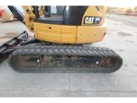 CATERPILLAR ESCAVATORI CINGOLATI 304ECR equipment  photo 9