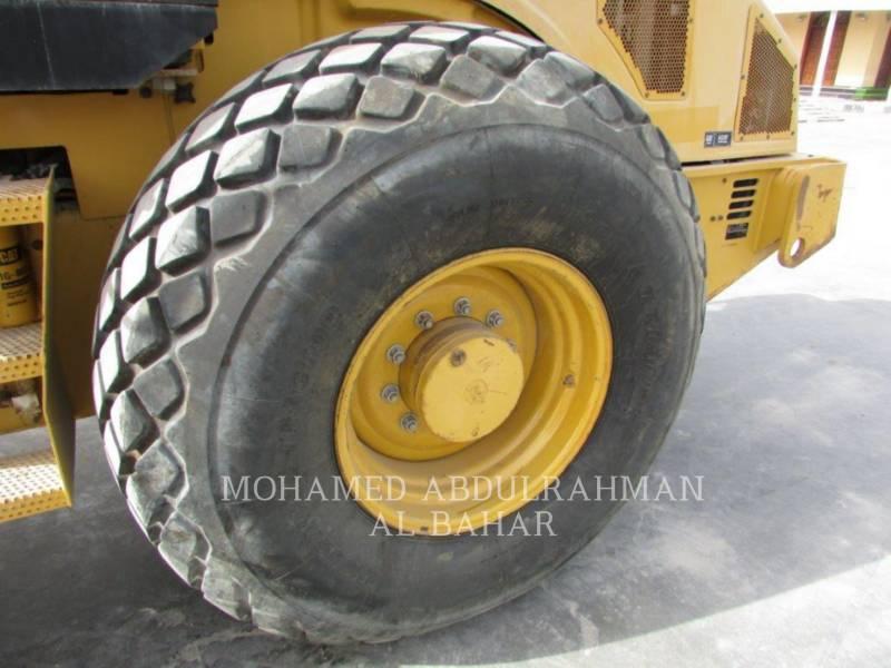 CATERPILLAR COMPACTADORES DE SUELOS CS 74 equipment  photo 10