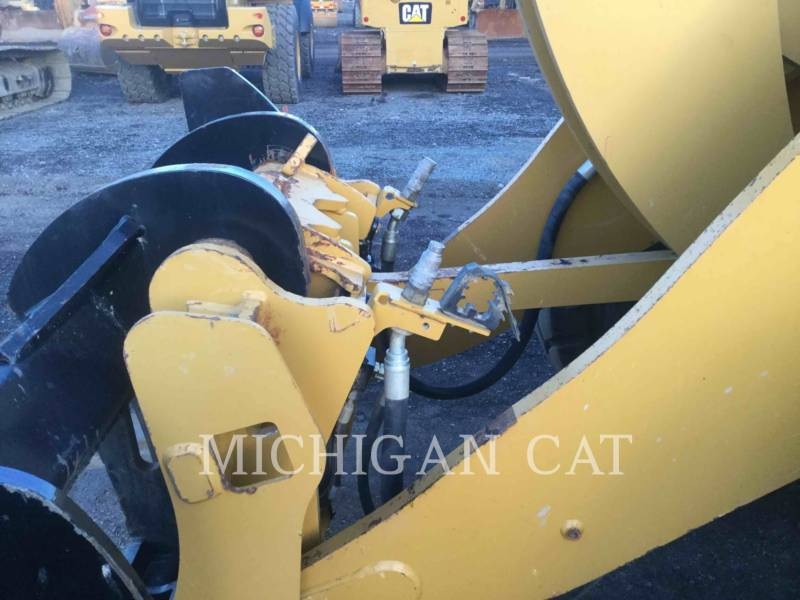 CATERPILLAR CARGADORES DE RUEDAS 938K 3RQ equipment  photo 8