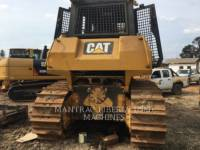 CATERPILLAR TRACK TYPE TRACTORS D7G equipment  photo 2