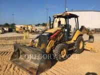 Equipment photo CATERPILLAR 430F RETROESCAVADEIRAS 1