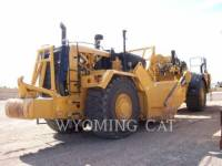CATERPILLAR MOTOESCREPAS 627H equipment  photo 4