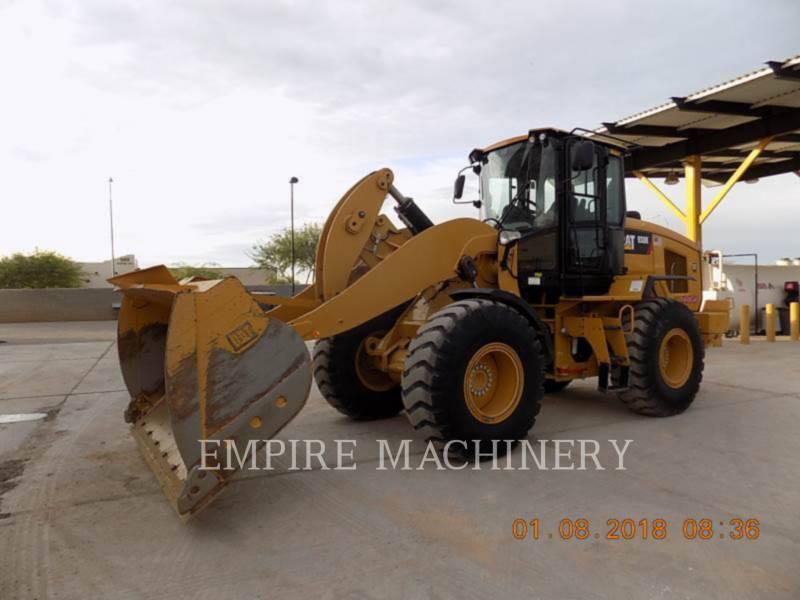 CATERPILLAR PALE GOMMATE/PALE GOMMATE MULTIUSO 930K equipment  photo 4