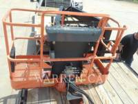 JLG INDUSTRIES, INC. PIATTAFORME AEREE 450A equipment  photo 17