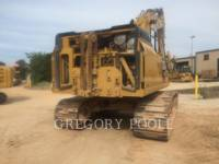 CATERPILLAR TRACK EXCAVATORS 349F L equipment  photo 6