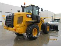 Caterpillar ÎNCĂRCĂTOARE PE ROŢI/PORTSCULE INTEGRATE 924K equipment  photo 3