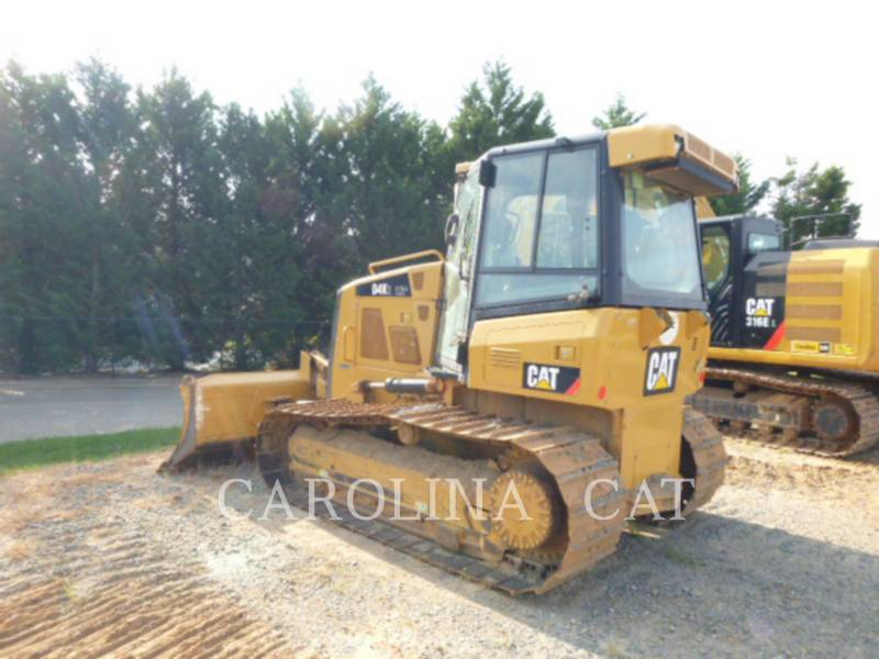 CATERPILLAR TRACTEURS SUR CHAINES D4K2 CBLGP equipment  photo 3