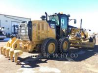 CATERPILLAR モータグレーダ 140M3 AWD equipment  photo 9