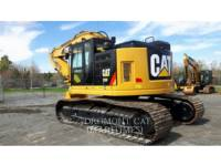 CATERPILLAR TRACK EXCAVATORS 335 F L CR equipment  photo 8
