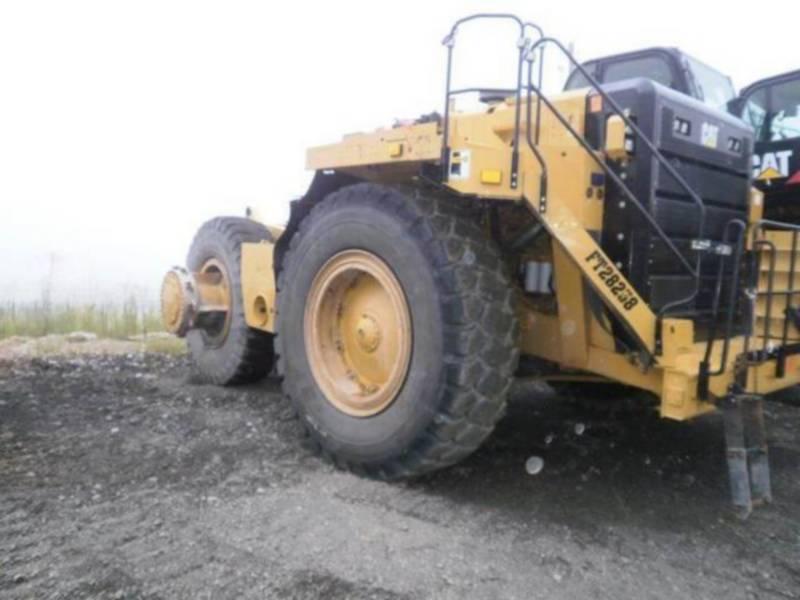 CATERPILLAR 鉱業用ダンプ・トラック 777G equipment  photo 6