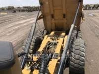 CATERPILLAR DUMPER ARTICOLATI 745C equipment  photo 12