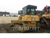 CATERPILLAR TRACTEURS SUR CHAINES D6KXL equipment  photo 2