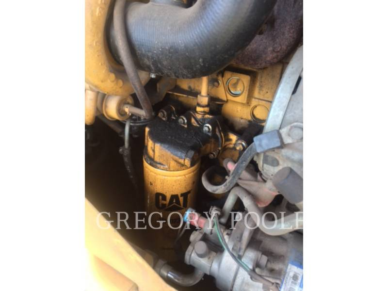 CATERPILLAR CHARGEURS SUR PNEUS/CHARGEURS INDUSTRIELS 930G equipment  photo 10