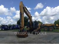 CATERPILLAR EXCAVADORAS DE CADENAS 336EL H equipment  photo 1
