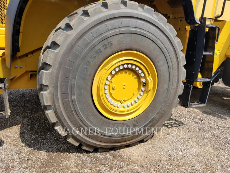 CATERPILLAR PALE GOMMATE/PALE GOMMATE MULTIUSO 980M AG equipment  photo 24