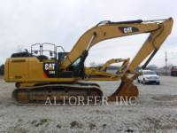 CATERPILLAR ESCAVATORI CINGOLATI 336EL equipment  photo 9