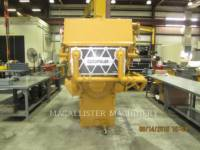 CATERPILLAR STATIONARY GENERATOR SETS 3516C-HD equipment  photo 4