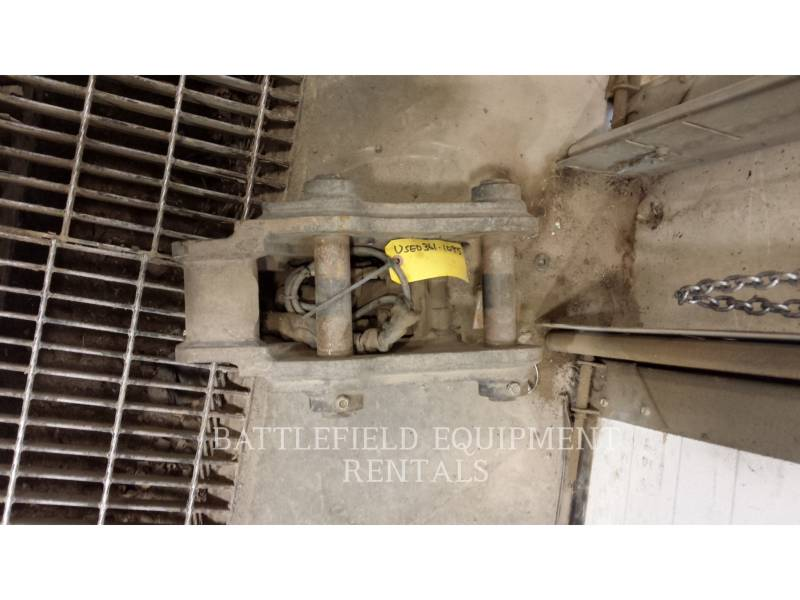 CATERPILLAR HERRAMIENTA: ACOPLADOR RÁPIDO HYD. QUICK COUPLER (351-1095) equipment  photo 3