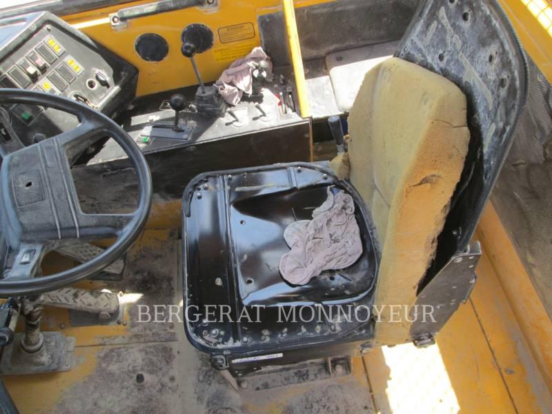 VOLVO CONSTRUCTION EQUIPMENT DUMPER ARTICOLATI A20 equipment  photo 17