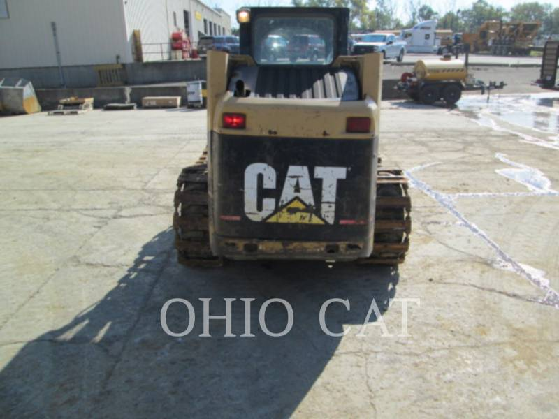 CATERPILLAR SKID STEER LOADERS 246B equipment  photo 2