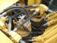 CATERPILLAR KETTEN-HYDRAULIKBAGGER 336ELNH equipment  photo 22