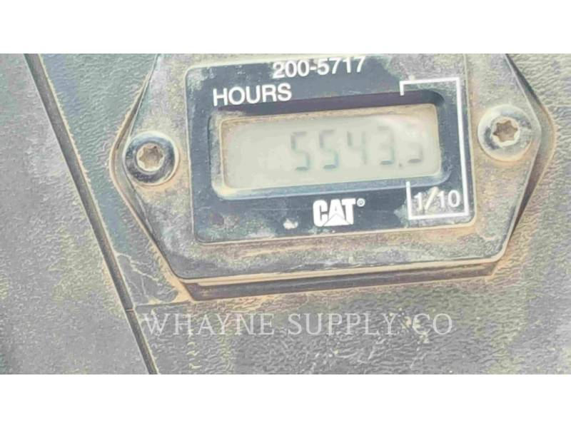 CATERPILLAR 多様地形対応ローダ 257B2 equipment  photo 16