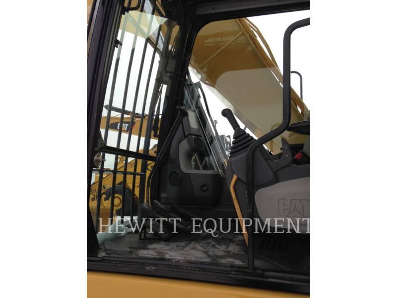 CATERPILLAR TRACK EXCAVATORS 320DL equipment  photo 13