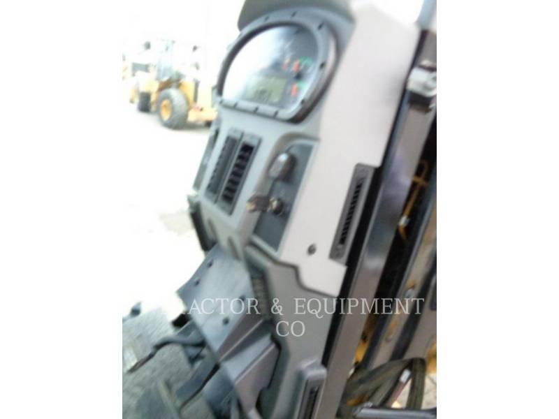 CATERPILLAR NIVELEUSES 160M2 AWD equipment  photo 16