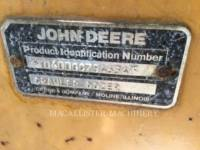 JOHN DEERE TRACK TYPE TRACTORS 400G equipment  photo 5