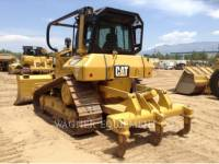 CATERPILLAR TRATORES DE ESTEIRAS D6N XL DS equipment  photo 3