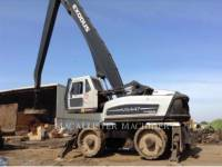 Equipment photo EXODUS MX447 MATERIAL HANDLERS / DEMOLITION 1