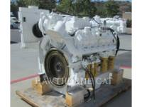 CATERPILLAR MARINE PROPULSION / AUXILIARY ENGINES 3412 DITA equipment  photo 4