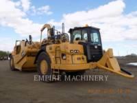 Equipment photo CATERPILLAR 627K 轮式牵引铲运机 1