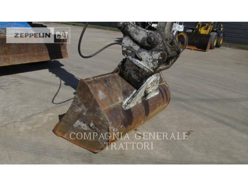 VOLVO CONSTRUCTION EQUIPMENT EXCAVATOARE PE ŞENILE EC235 equipment  photo 3